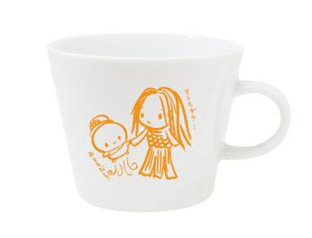 マグカップの写真