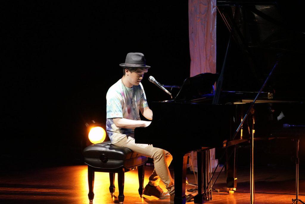 ひおきとピアノの写真2