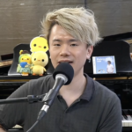Q&A with 中村さん その1
