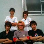 高校時代のバンドの写真2