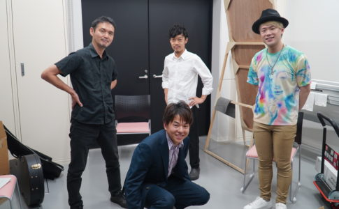 山本くんコンサート2